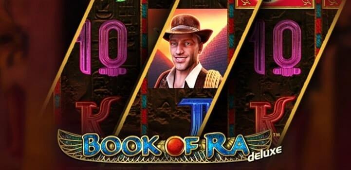 Book of Ra Regeln  – Spielanleitung, Tipps & Alternativen
