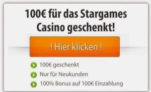 Stargames Einzahlung und Auszahlung – Ratgeber