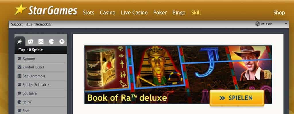 Book of Ra – Anleitung, Tricks und Casinos