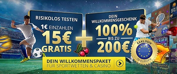 Sunmaker Casino Ein- und Auszahlungen