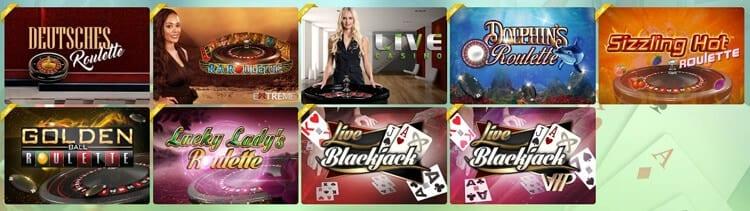 Sunnyplayer Casino Einzahlung & Auszahlung