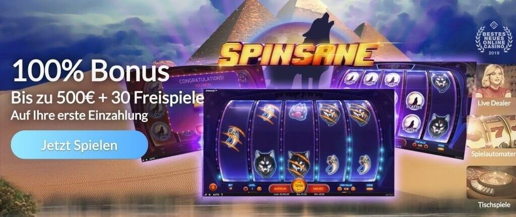Temple Nile Casino – Erfahrungen & Testbericht 2020