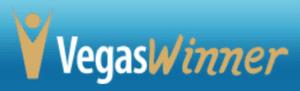 Vegas Winner Casino Logo