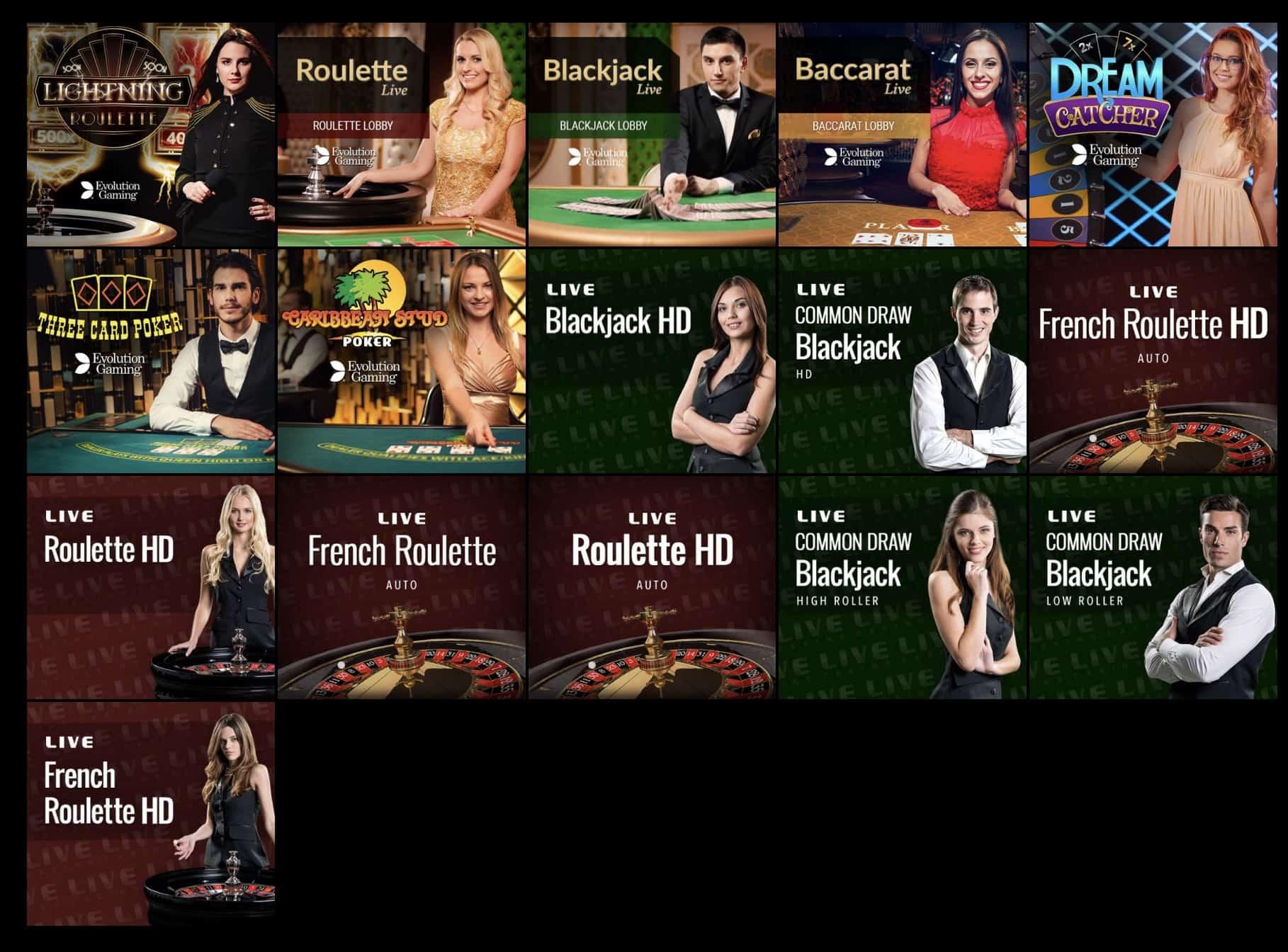 Voodoo Dreams Casino Erfahrungen und Test