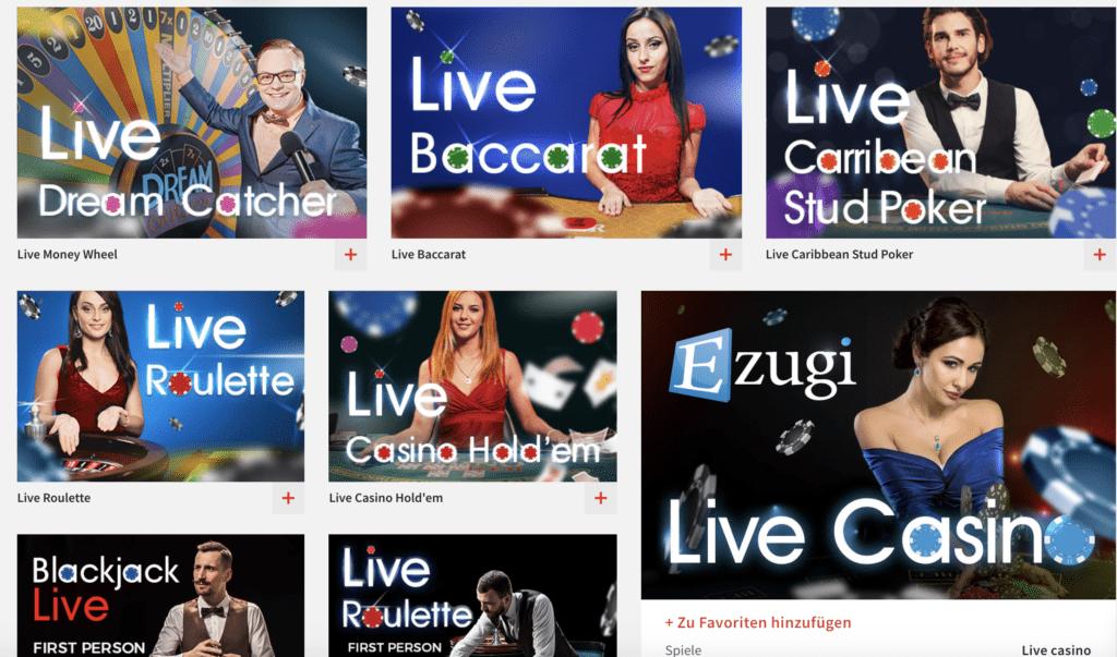 Zulabet Casino – Erfahrungen & Testbericht 2020